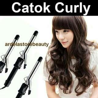 Catokan Curly