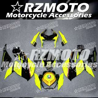full set fairing cover for kawasaki z250