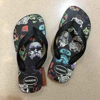 Original Havaianas for kids.. Mall pull outs/overruns