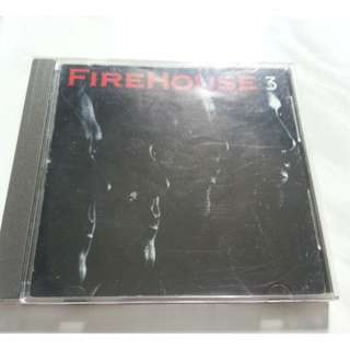 Fire House Audio Music CD