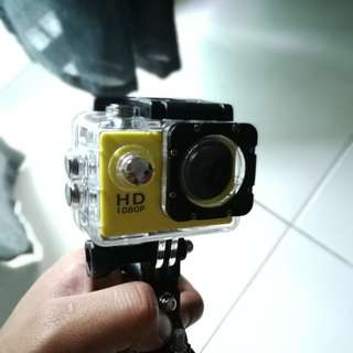 Action Cam 1080HD