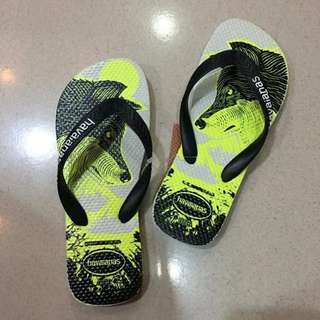 Original Havaianas for kids mall pull outs/overruns