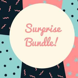 BRANDED SURPRISE BUNDLE