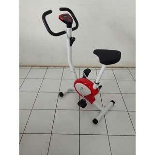 Exercise Belt Bike Fitness TL8215 – Sepeda Olahraga Fitnes Paling Laku