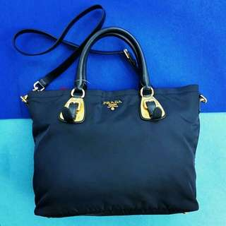 Prada 2way-bag BN1902