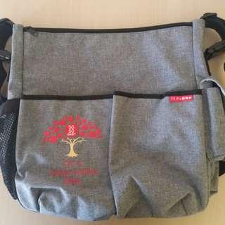 Skip Hop Diaper Bag (SG50 baby)