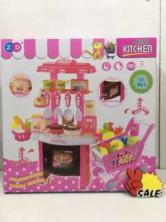 Mini Kitchen