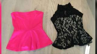 Brand New Fashion Tops