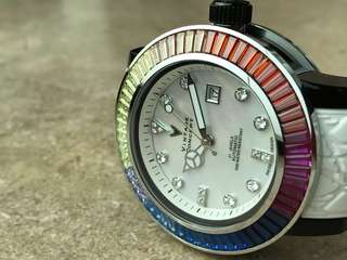 VC watch
