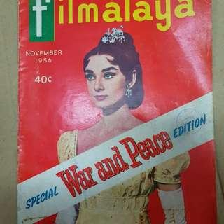 1956 Filmalaya