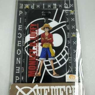 Samsung Galaxy S4 One Piece 海賊王 Luffy 路飛 Case