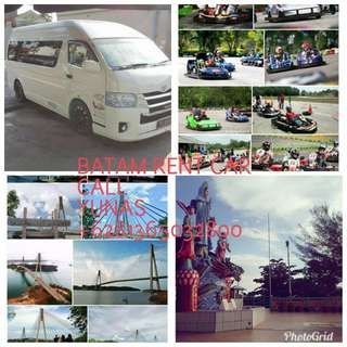 RENT CAR SERVICE BATAM