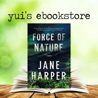 YUI'S EBOOKSTORE - FORCE OF NATURE - AARON FALK #2