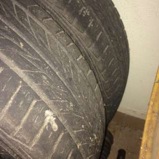 Dunlop tires for sale