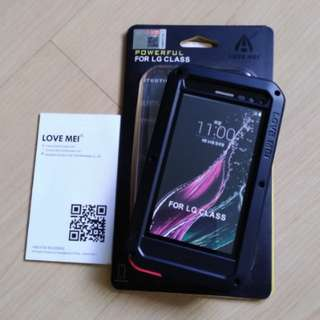 Love Mei Powerful System Protection (For LG Class only)