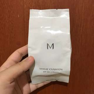 Missha Magic Cushion Shade 23 Refill