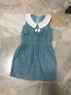 Peterpan Romper