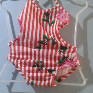 Swimsuit 1-2 Years Old