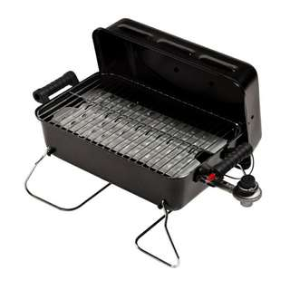 Char-Broil picnic gas grill