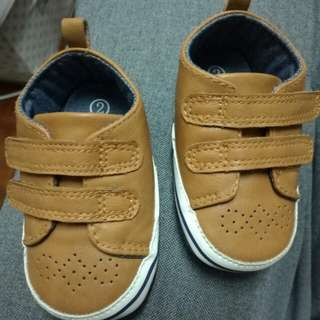 NEXT Baby Shoes Size 2