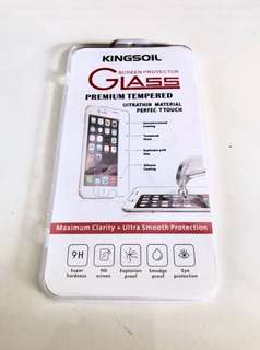 Brand New Apple IPhone 6 Plus (5.5) Ultrathin Tempered Screen Protector Glass