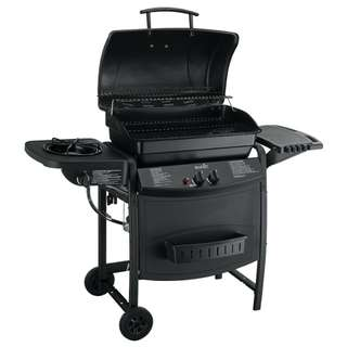 Char-Broil 3 burners grill