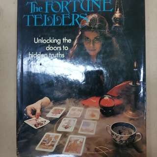 The Fortune Tellers 1974