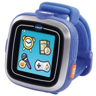 Kidizoom Smartwatch - Blue (Spanish Box Watch operates in English)