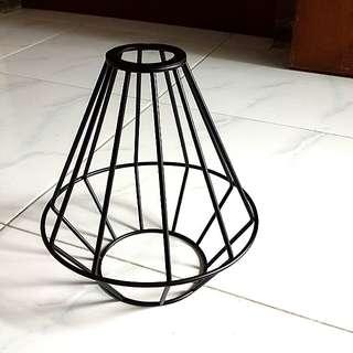 Lampu cafe NEW bentuk limas