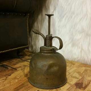 Antique Brass Water Spritzer
