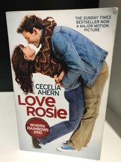 Cecelia Ahern - Love Rosie / Where Rainbow Ends