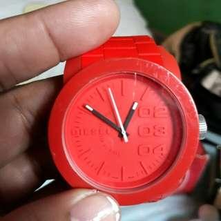 auth diesel watch
