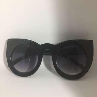 Korean Cat Eye sunglasses