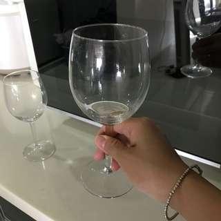 Wine Glass (5 pcs)
