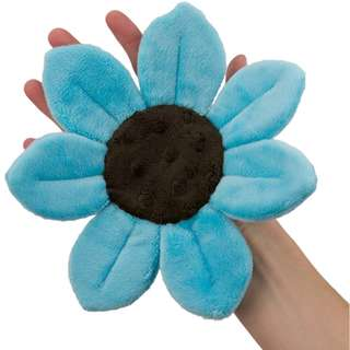 Blooming Bath mini scrubbie