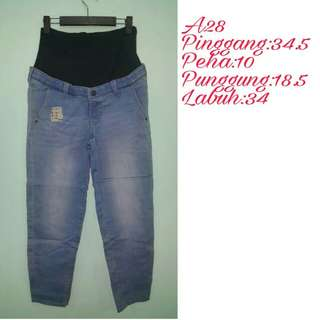 Maternity Jeans pant