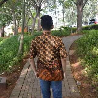 Batik Cuci Gudang
