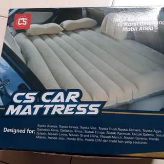 CS Car Mattress