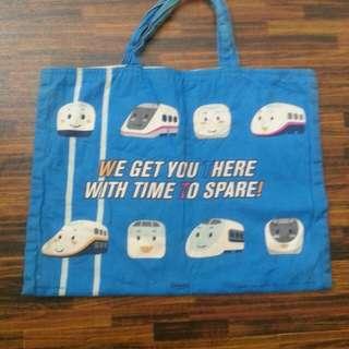 Sanrio Bag Tokyo Japan