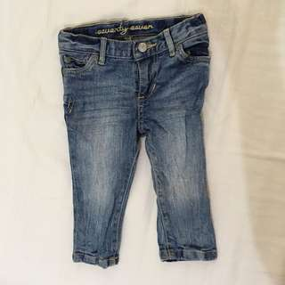 Baby Quality Jeans