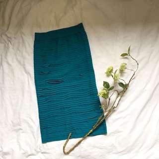 Primecut skirt