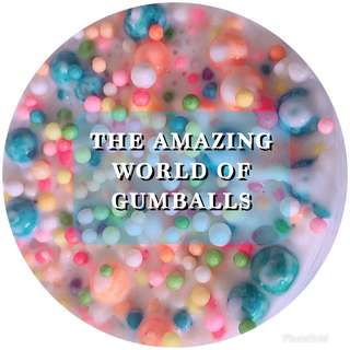 THE AMAZING WORLD OF GUMBALLS | CRYSTALSNOWSLIME