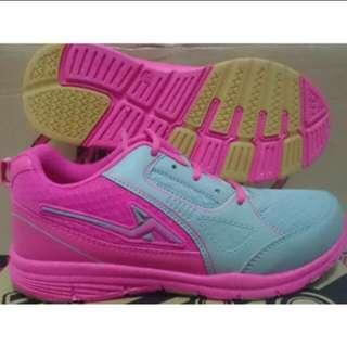 Sepatu runing pro att