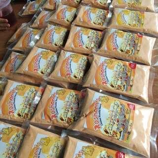 Rosham's cheese powder