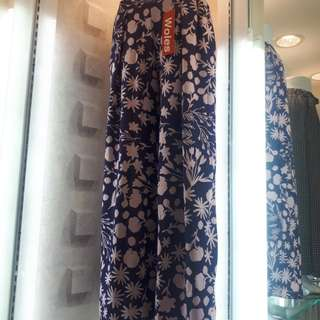 Grosir celana kulot trendy terbaru banyak motif