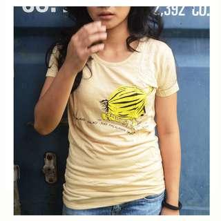 Juan District Sibuyas Shirt
