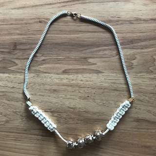 Gaudi Tiger-detailed Necklace