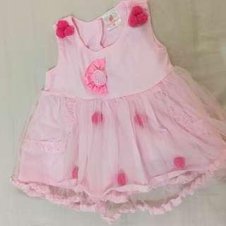 Baby Girl Dress Tutu