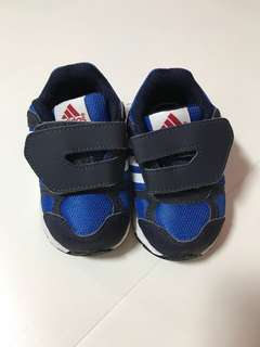 BN Adidas baby shoes