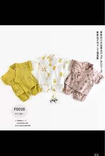 brand new kimonos - long / short sleeves